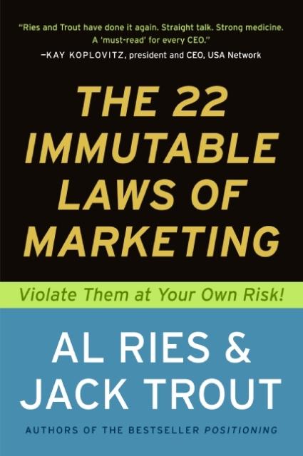 22immutablelawsofmarketing
